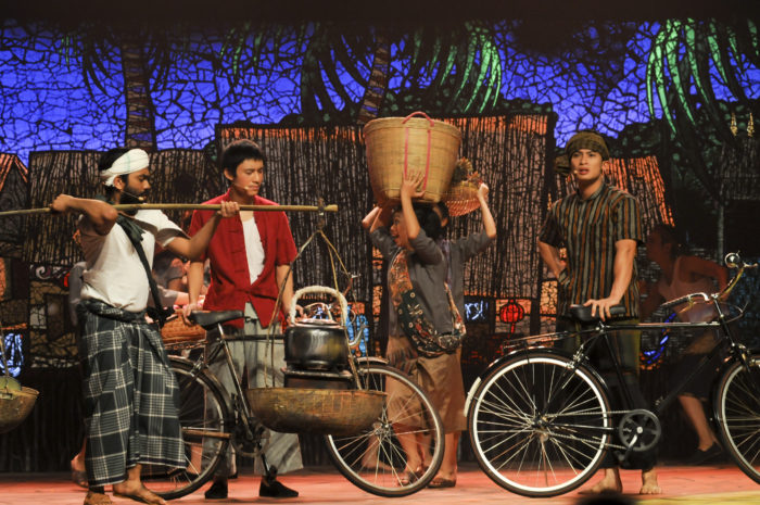 Two Productions to Check Out in Kuala Lumpur and Putrajaya