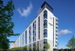 Courtyard by Marriott Stockholm Kungsholmen: A Refreshing Stay