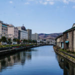 A Day in Otaru, Hokkaido: A Street, Lots of Sweets, and a Canal