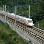 The Taiwan High Speed Rail Experience