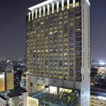 Le Méridien Bangkok: A Stylish Hotel Amid Silom's Nightlife