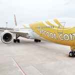 Tigerair Singapore to Merge into Scoot