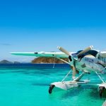 Air Juan Announces Seaplane Services to Four Destinations