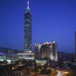 Grand Hyatt Taipei: A World-Class Hotel with Gorgeous Rooms