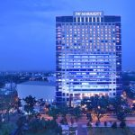 JW Marriott Medan: The City's Best Luxury Hotel