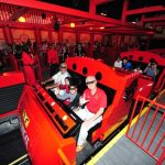 Check Out Ninjago the Ride at LEGOLAND Malaysia