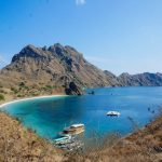 Komodo National Park, Indonesia: A Stunning Natural Wonder