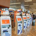 Jetstar's Self Check-in and Baggage at Singapore Changi Airport