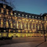 The Waldorf Hilton London: Experiencing Edwardian Glamour