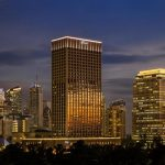 Fairmont Jakarta: One of the Most Beautiful Hotels I've Stayed At