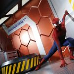An Exciting Marvel Super Hero Summer at Hong Kong Disneyland